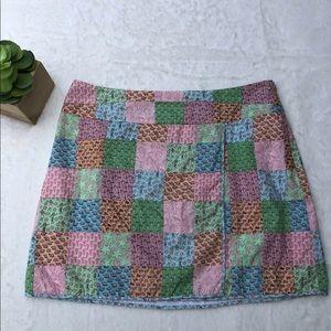 Vineyard Vines 12 Wrap Skirt